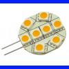 LED Module 12Volt G4 GY6.35 BA9S T10
