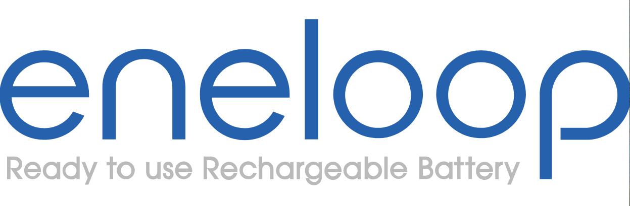 eneloop Panasonic ready to use