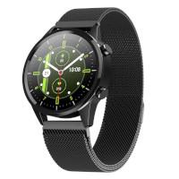 Media-Tech Smartwatch Schrittzähler Pulsmesser