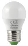 LED E27 6W (480lm) warmweiß