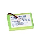 Hagenuk AIO 600 (P/N 040360704 000935 BFN, CN03045TS)