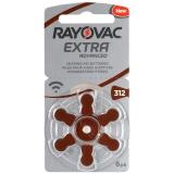 Rayovac 312 Extra Advanced