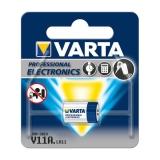V11A MN11 LR11 VARTA 6Volt Alkaline 4211
