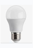 Dimmbare LED E27 10W 806lm ww A60