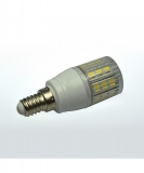 LED E14 Tube 3,5Watt ww
