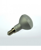 LED Reflektorlampe R50 Sockel E14 4Watt (40W) 2700K warmweiß DC kompatibel