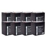 RBC43 Akku für APC Smart-UPS