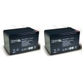 RBC6 Akku für APC Back-UPS