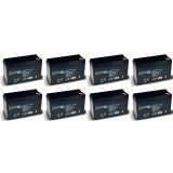 RBC12 Akku für APC Smart-UPS