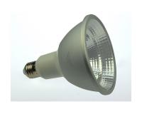 LED E27 Strahler PAR38 16Watt 30° warmweiß AC/DC