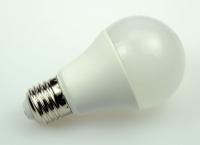 LED E27 Birne CLASSIC 12Watt (1100lm) kalt-weiß  (ca. 6000K) DC kompatibel