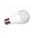 LED E27 Classic Globe 9W ww