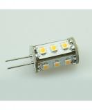 LED 12V G4 1,3W/140Lm 15T