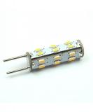 LED 12V GY6.35 1,3W/146Lm WW 27T