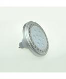 LED GU10 AR111 9W 6000k kaltweiß