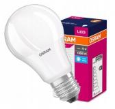 LED E27 Osram 10W cool white A75