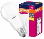 LED E27 Osram 13W warmwhite A100