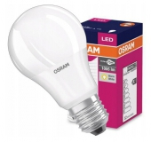 LED E27 Osram 10W warmwhite A75