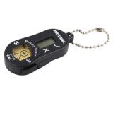 Batterietester für Hörgerätebatterien (mit Batteriebox)