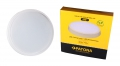 Patona LED Deckenlampe Wandlampe 18Watt (1400lm) 3000K warmweiß