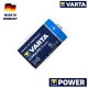 VARTA Mono D LR20 V4920 LONGLIFE Power