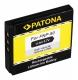 Fuji NP-50  Pentax D-Li22 D-Li68  Kodak KLIC-7004