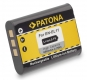 Nikon EN-EL11 - Olympus Li-60B - Pentax D-Li78 - Sanyo DB-L70