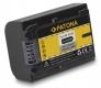 Sony NP-FV50 Info (700mAh)