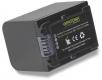 Sony NP-FV70 Info (1600mAh)