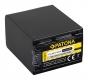 Sony NP-FV100 Info (Sony CX HC HX SR SX TG UX Serien)