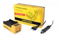 Synchron USB Ladegerät für Nikon EN-EL12