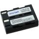 Pentax D-Li50 . Minolta NP-400 . Samsung SLB-1674 . Sigma BP-21