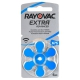 Rayovac 675 AE Extra Advanced