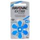 Rayovac 675 AE Extra Advanced