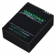 GoPro Hero3 (AHDBT302 AHDBT301 AHDBT201) Premium Akku 1180mAh