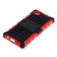 Shockproof Case für Sony Xperia Z5 compact   rot-schwarz