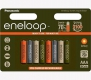 eneloop Micro AAA tones expedition Limited Edition (8er Pack) NiMH Akku