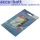 Displayschutzfolie für LG Optimus L7