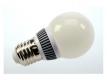 LED E27 GLOBE 1,7Watt (20W) warm-weiß