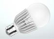 LED E27 Birne CLASSIC 10Watt (60W) warm-weiß matt dimmbar