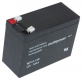 Multipower Blei-Akku MP10-12S (12V 10Ah) AGM VRLA