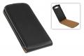 Flip Case für LG Optimus L90 (D405) schwarz