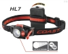Coast HL7 LED Stirnlampe (upgrade)