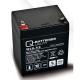 RBC29 Akku für APC Back-UPS