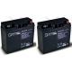 RBC7 Akku für APC Back-UPS