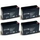 Akku für APC Matrix-UPS (APC Smart Cell)