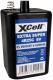 XCell 4R25 6V-Block