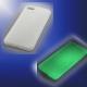 Glow-in-the-Dark  Schutzhülle für Samsung Galaxy S6 SM-G920