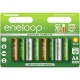 eneloop Mignon AA Tropical Limited Edition (8er Pack) NiMH Akku