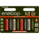 eneloop Mignon AA tones expedition Limited Edition (8er Pack) NiMH Akku